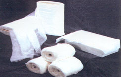 Specialty wiping rags, baby diapers, surgical and terry cloth towls and cheese cloth rags.