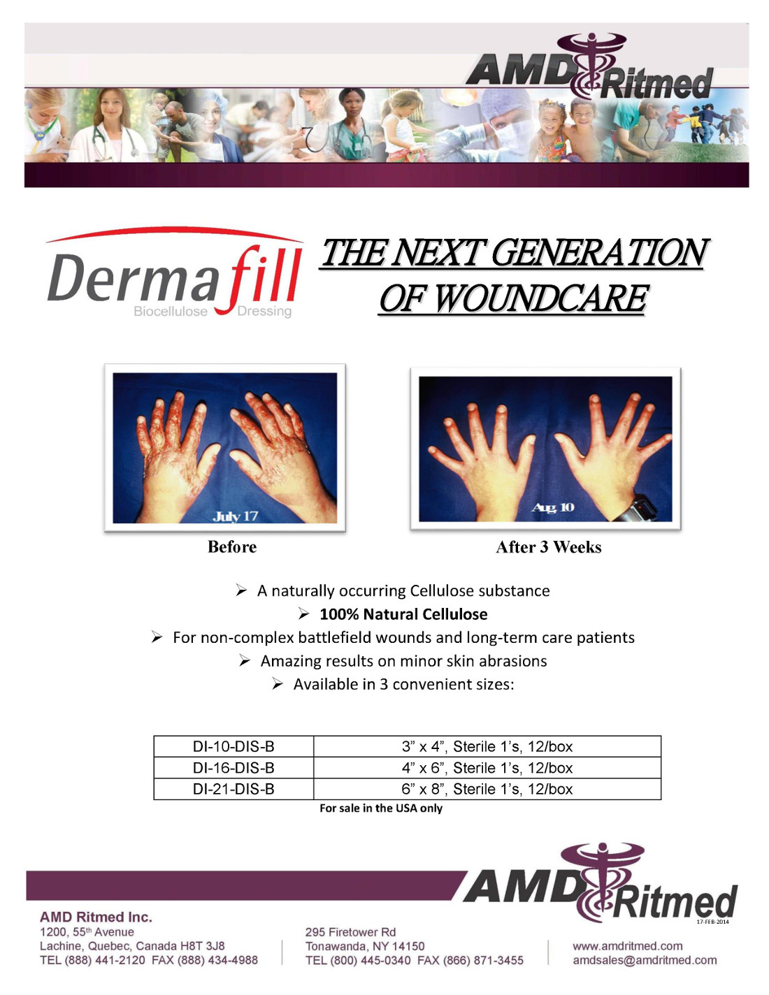 dermafill-products